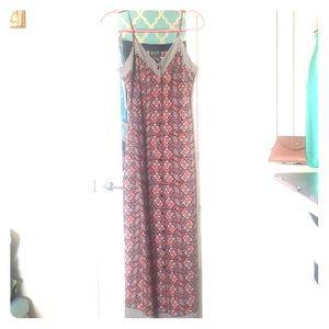 Nordstrom ASTR maxi dress